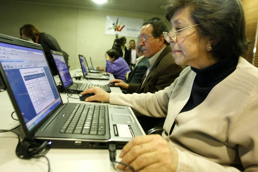 Santander le apuesta al 100% de acceso a internet