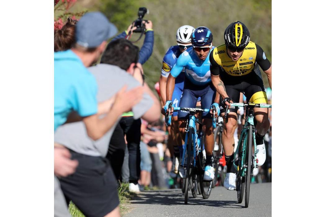 Quintana y Urán mantienen vivas sus opciones de título