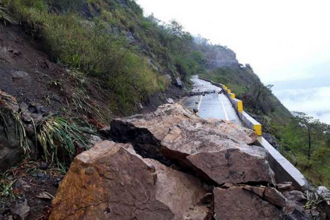 Alerta roja por creciente de ríos y naranja por deslizamientos en Santander