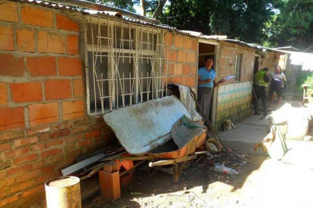 Confirman fallo sobre reubicación de asentamientos humanos en San Gil