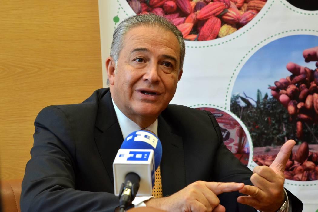 No existe orden de captura desde Ecuador en contra el vicepresidente Naranjo