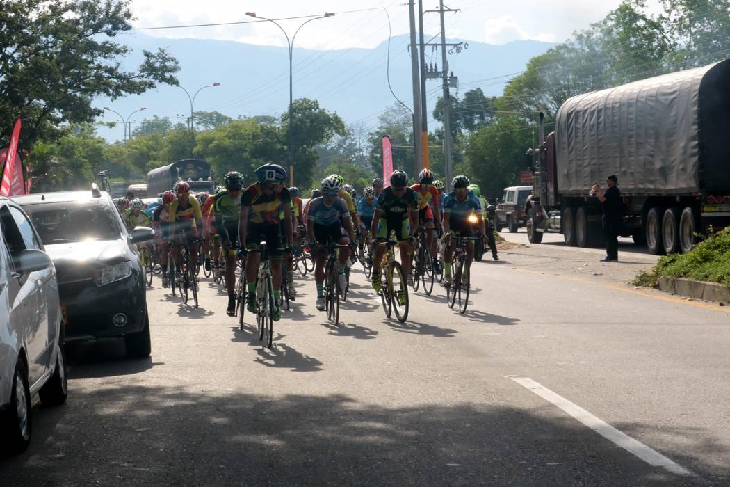 Ciclismo santandereano tiene nuevos campeones
