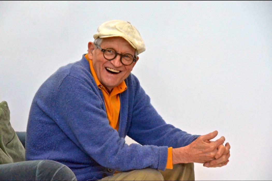 La obra de David Hockney llega a las salas de Cine Colombia