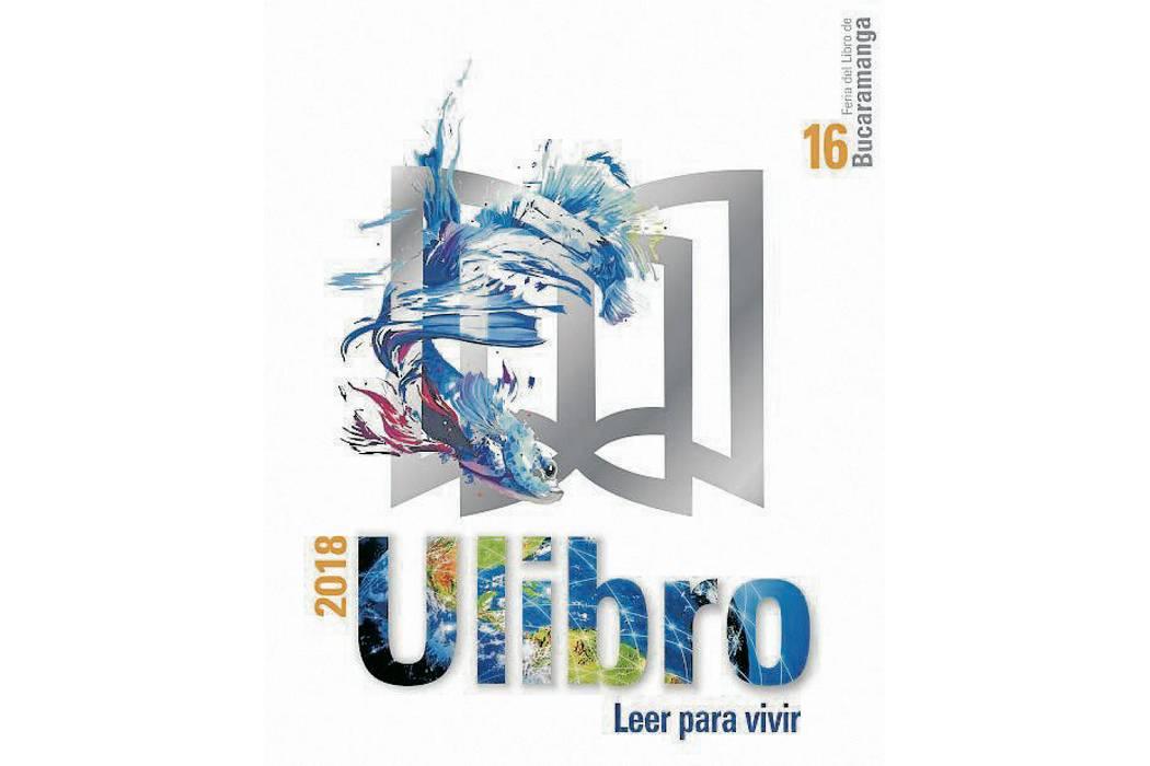 En la Unab, durante 2018 la Feria Ulibro lo invitará a 'leer para vivir'