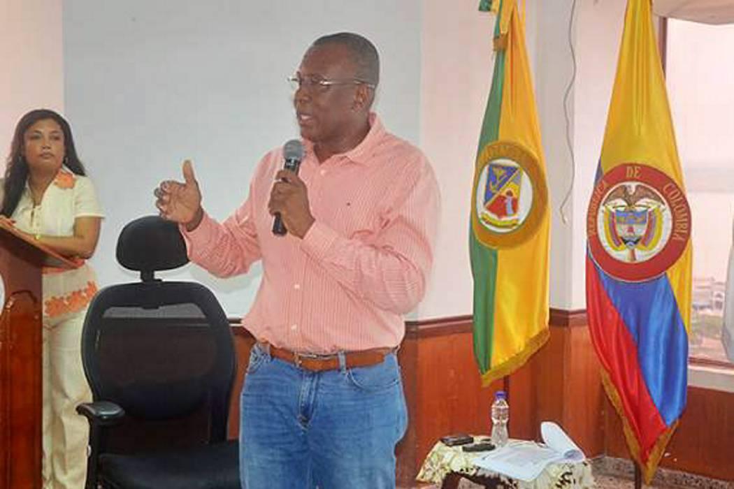 Por corrupción, capturan a alcalde de Buenaventura