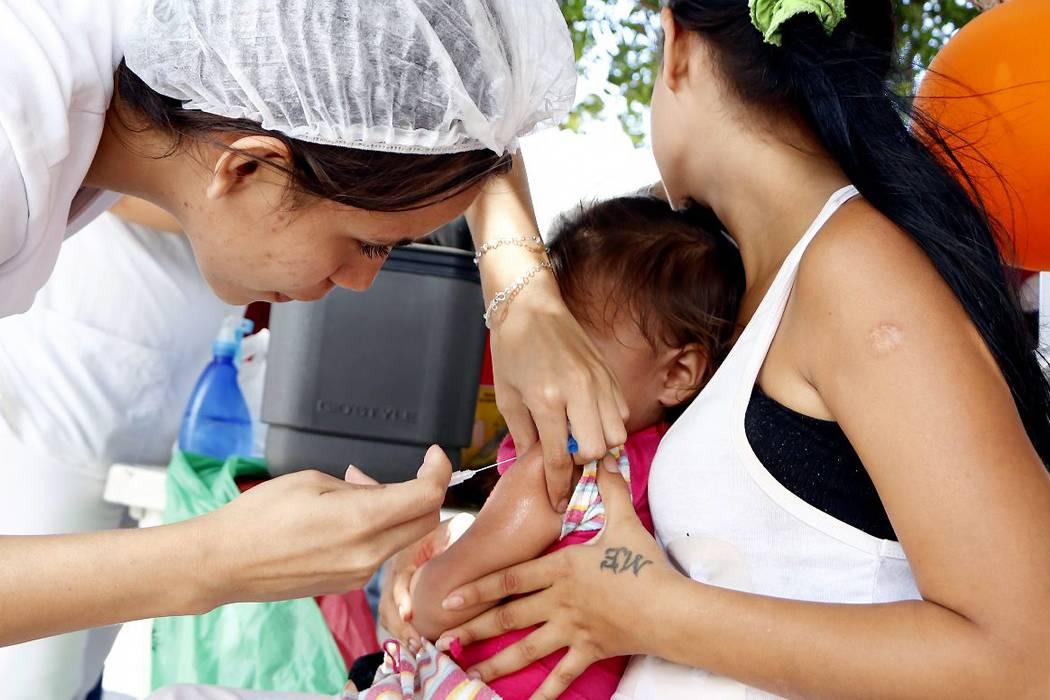 Este sábado hay jornada de vacunación en los 87 municipios de Santander