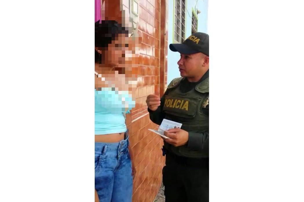 Comunidad denuncia incremento de tráfico sexual en San Gil