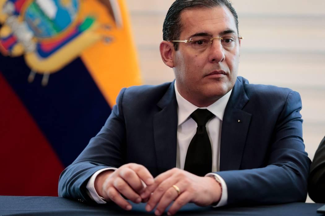 Sacudida política en Ecuador por crisis en la frontera colombiana