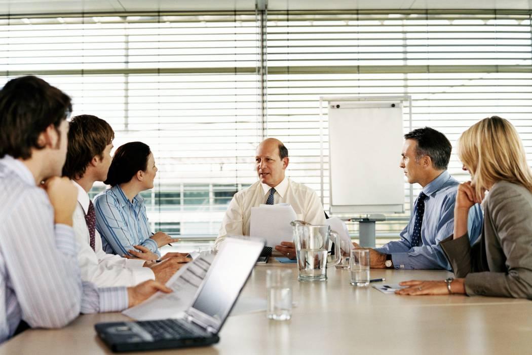 Los empleados también aportan a los objetivos corporativos, escúchelos
