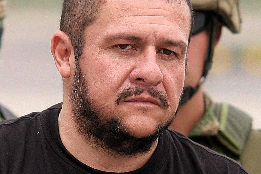 Confirman 43 años de prisión para Rigoberto Montoya Arana, sobrino de alias 'Don Diego'