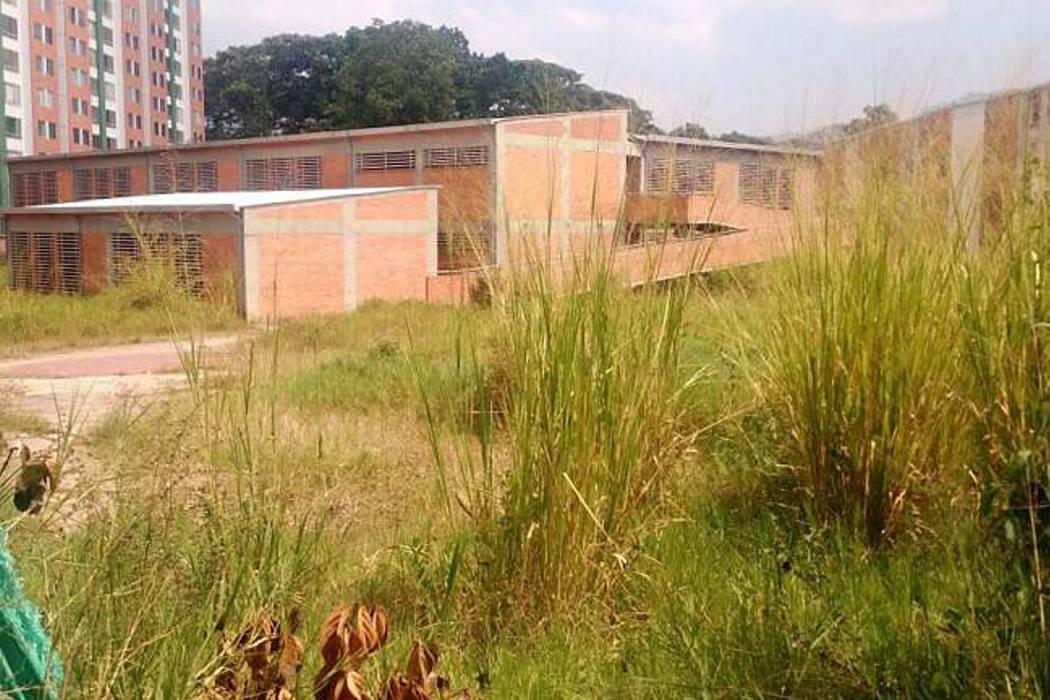 En el segundo semestre inicia la construcción de Mega colegio en Piedecuesta