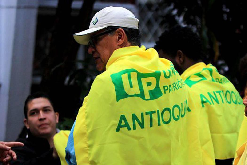 Gobierno dejará a disposición de la Corte Interamericana el caso de la UP