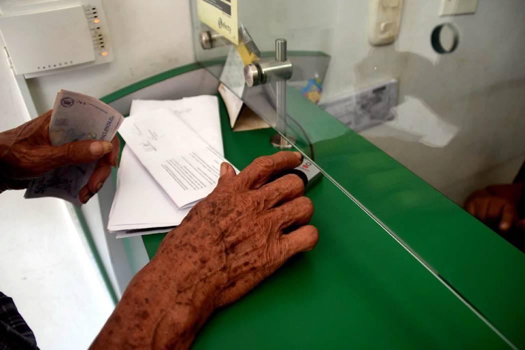 Más de mil beneficiarios en Bucaramanga aun no reclaman su bono de Colombia Mayor
