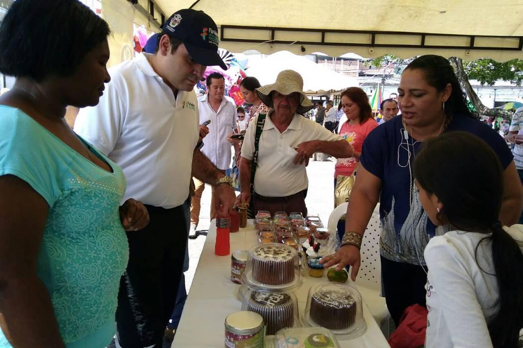 Afrocolombianos invitan al festival gastronómico