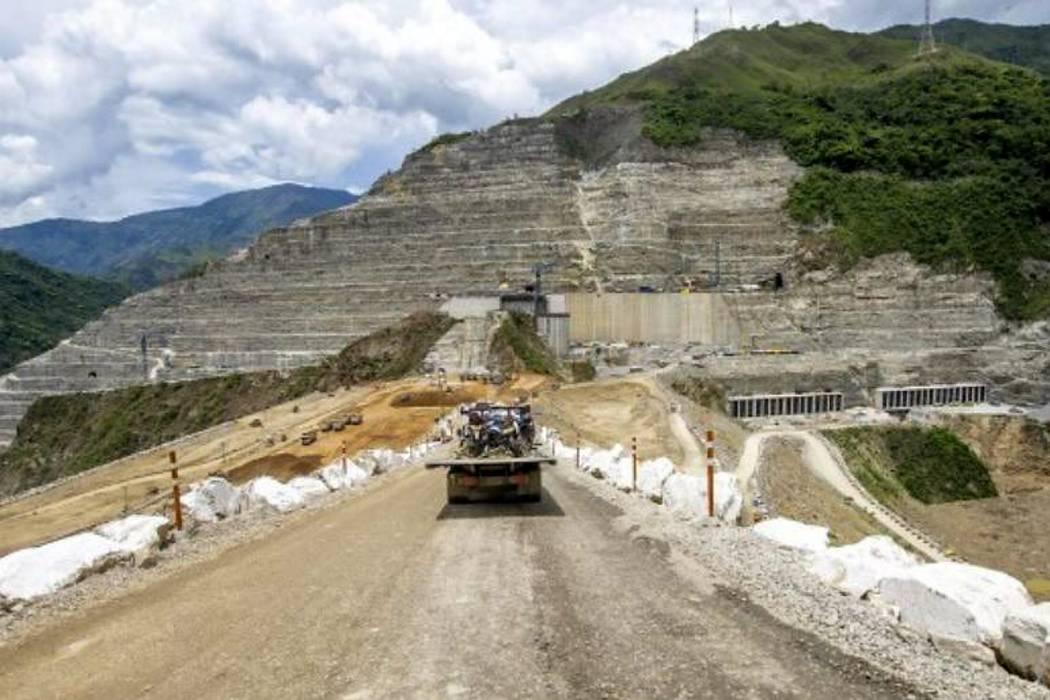 Fiscalía abre nueva línea de investigación sobre Hidroituango