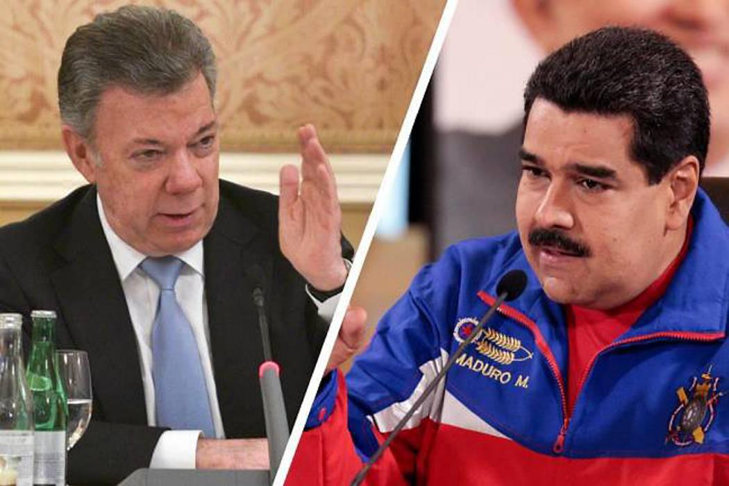 Venezuela tilda de
