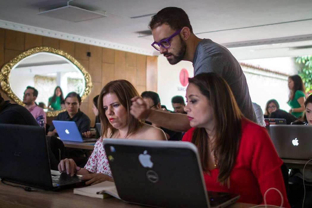 Si es empresario digital, participe en la nueva convocatoria de Apps.co