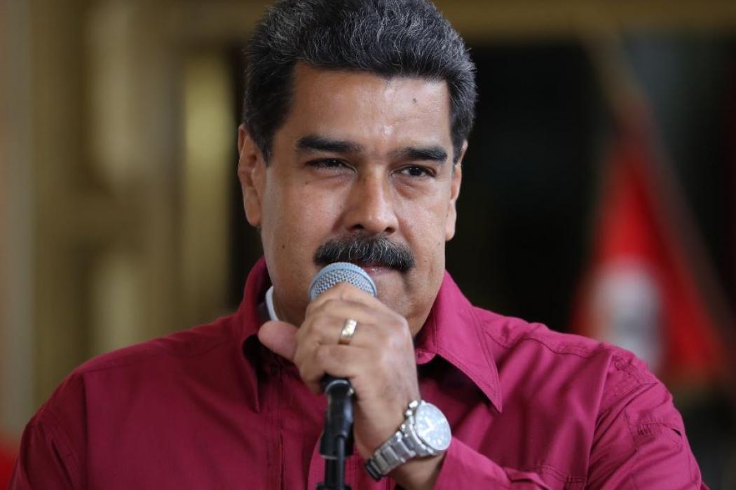 Nicolás Maduro es reelegido como presidente de Venezuela: CNE