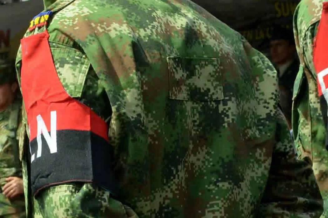 Dos guerrilleros del Eln murieron en combate en Casanare