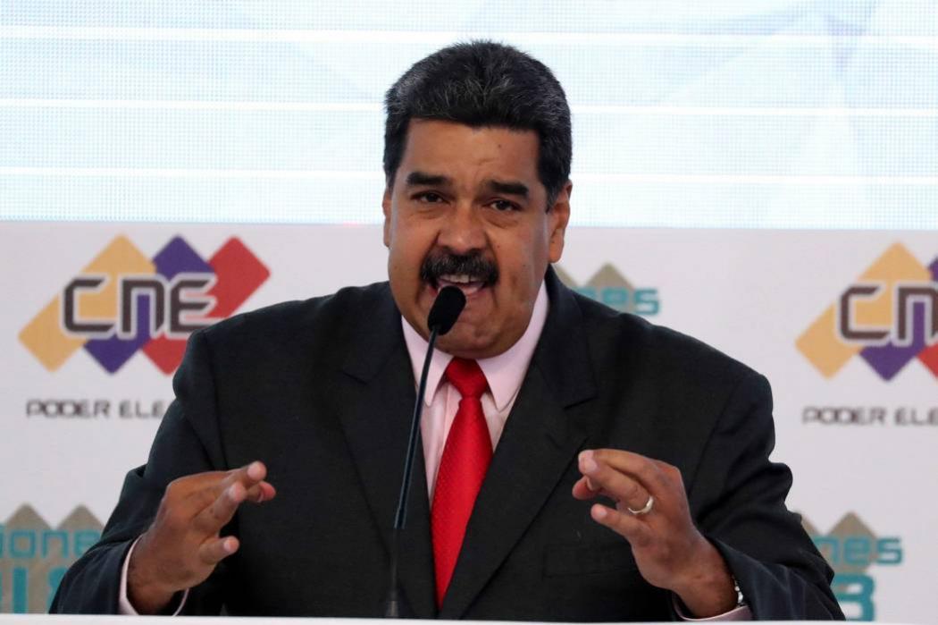 Supremo venezolano suspende acto de proclamación de Maduro como presidente