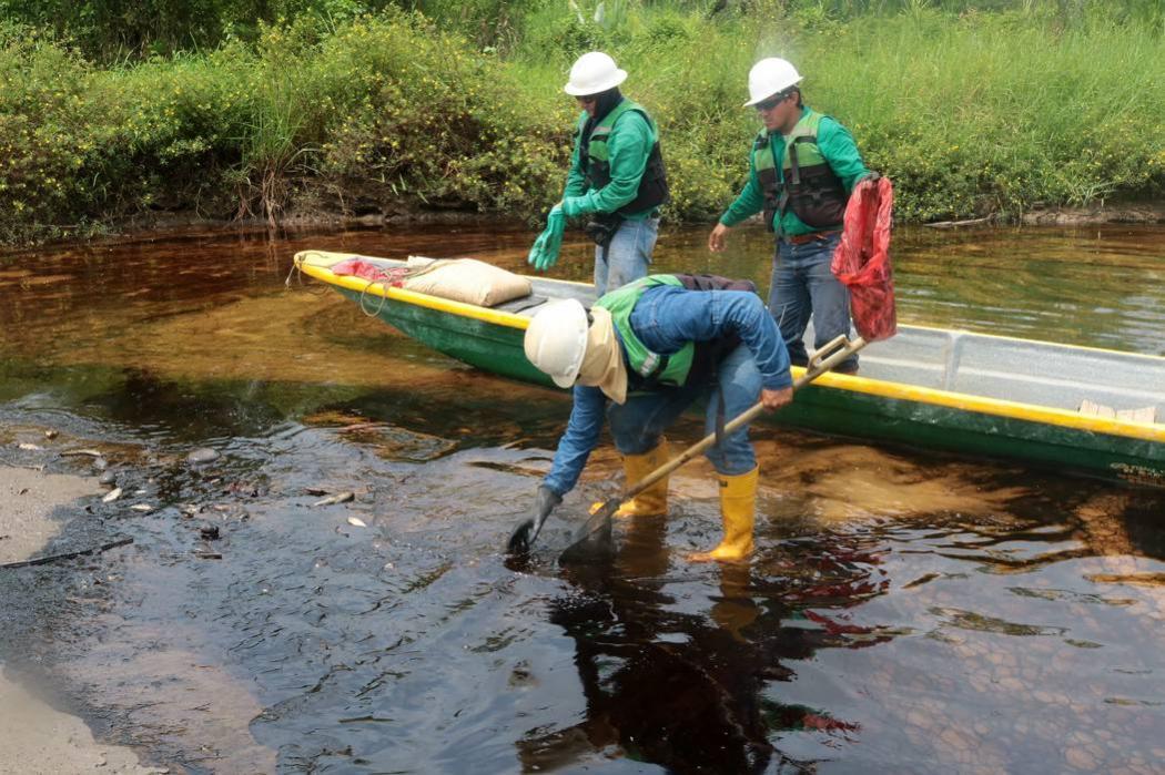Procuraduría investiga a presidente de Ecopetrol por emergencia ambiental en Santander
