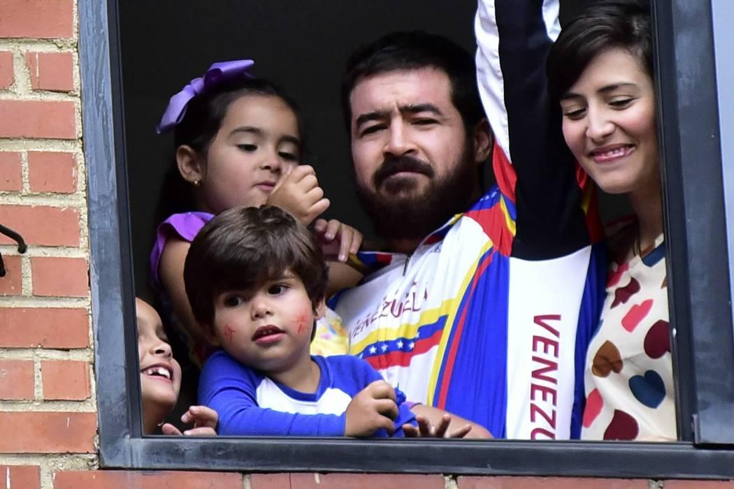 Gobierno de Maduro excarcelará a opositores presos desde 2002 por golpe a Chávez