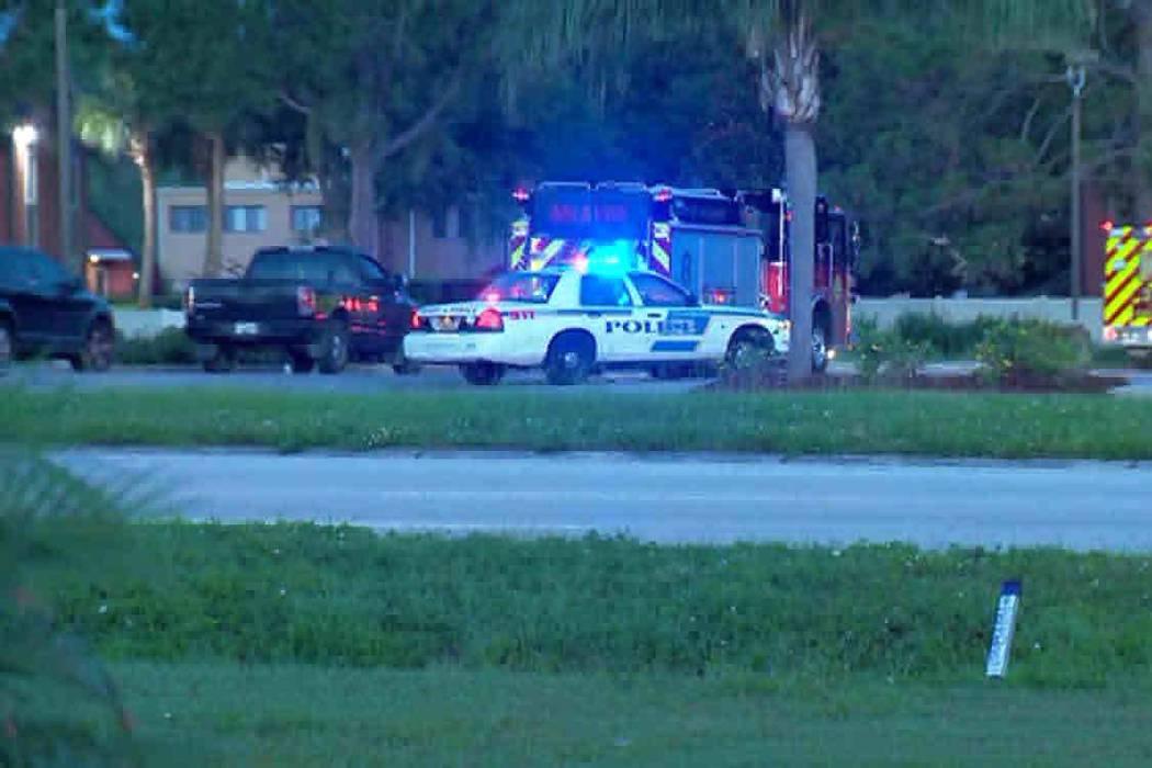 Hombre mantiene como rehenes a cuatro niños en Orlando, EE. UU.