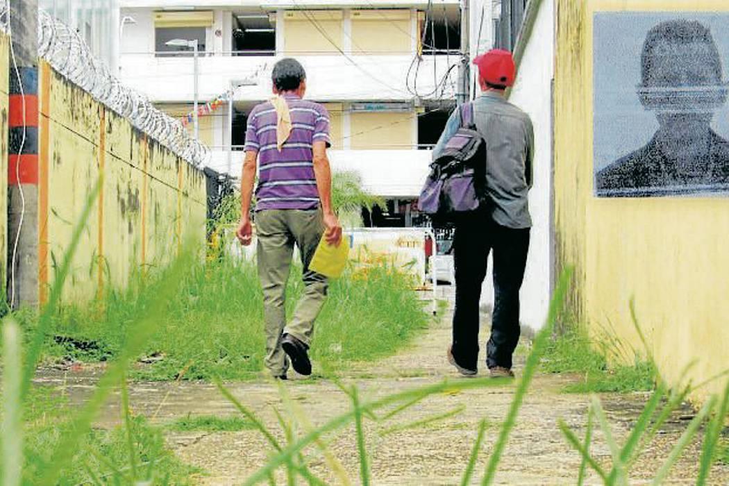 Investigan el homicidio de un hombre en Sabana de Torres