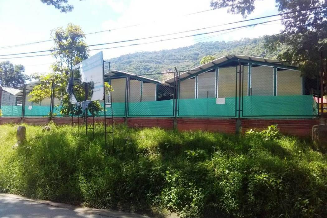 Juzgado de San Gil confirma desmonte de unas aulas provisionales en Pinchote