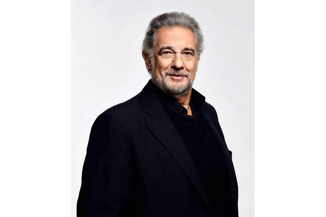 Plácido Domingo y Juan Diego Flórez brillarán en la gala previa al Mundial