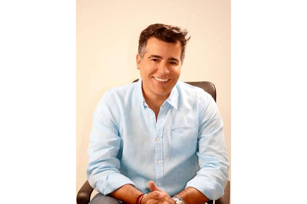 Carlos Calero regresará a las pantallas colombianas