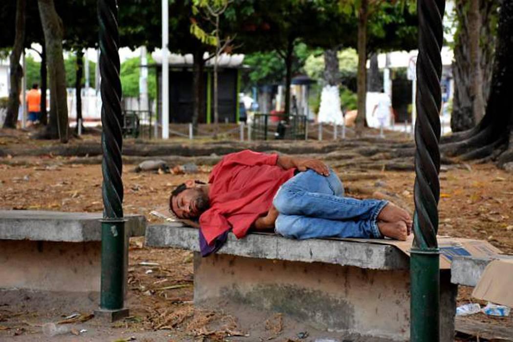 Vecinos de Torcoroma piden control en parques