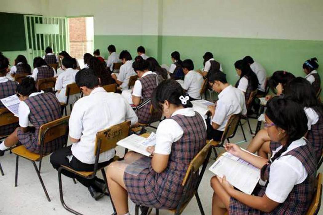 Creció la cobertura escolar en sector oficial de Bucaramanga