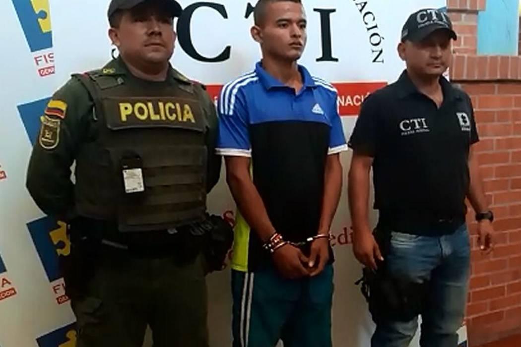 Tenía orden de captura por un homicidio y cayó Asesinaron a 'Paco' ayer en Puerto Boyacá