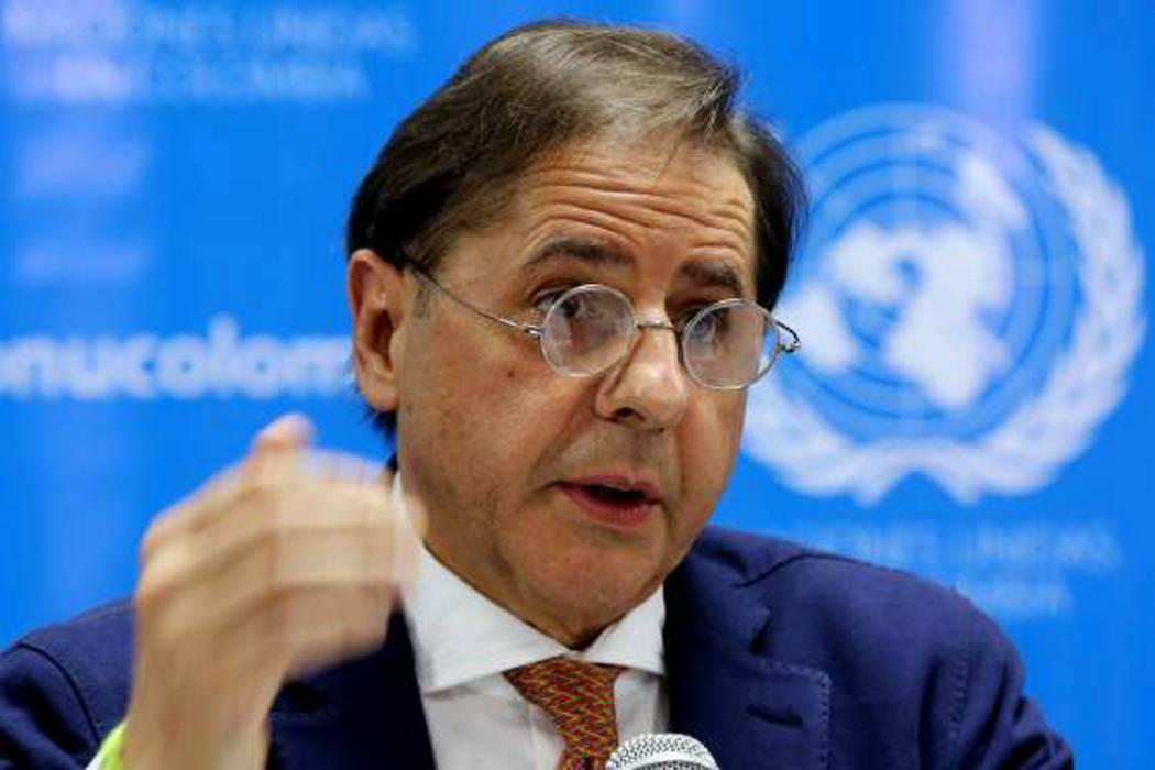ONU y países que acompañaron proceso de paz en Colombia piden a Duque que lo continúe