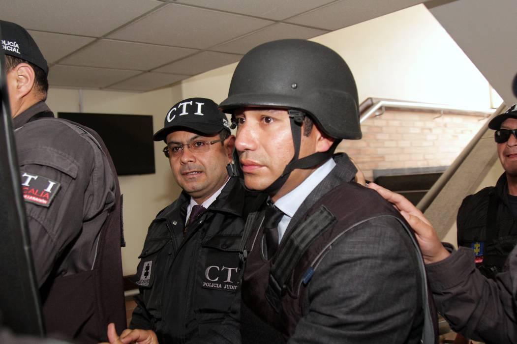 """Programan audiencia de """"culpabilidad"""" en caso de exfiscal Gustavo Moreno"""