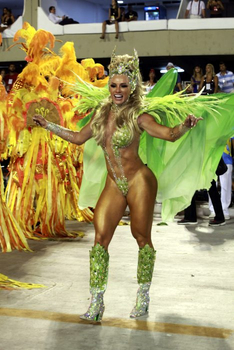 Fotos de mujeres en los carnavales de brasil 65
