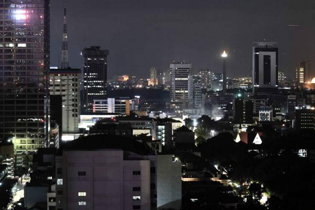Bucaramanga se suma a la 'Hora del Planeta'