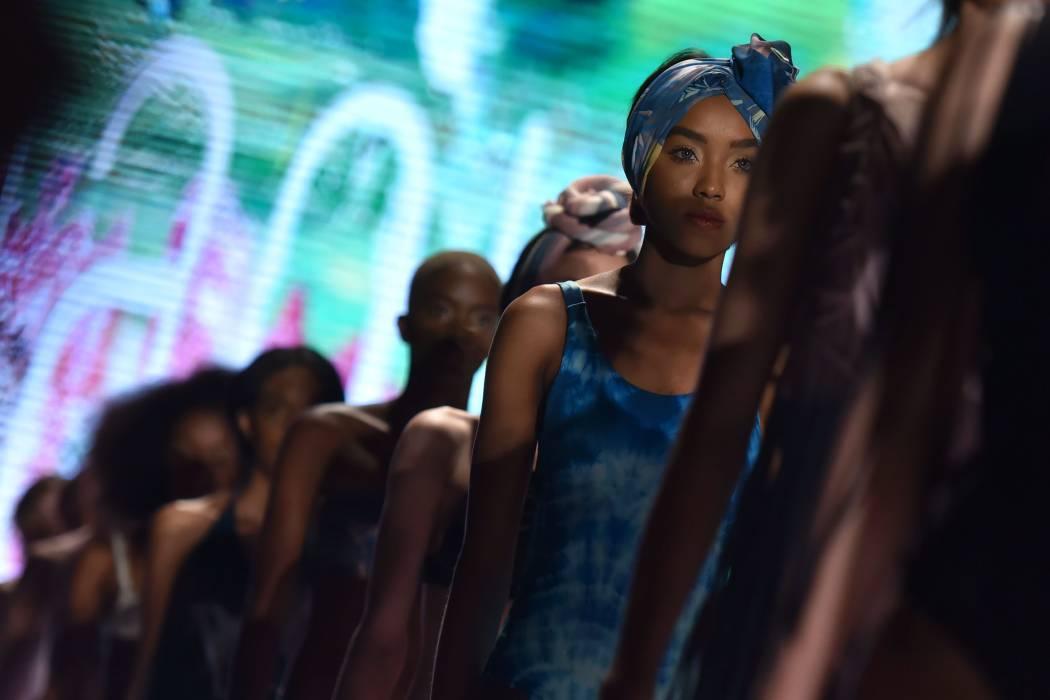 Estas son las mejores imágenes de Cali Exposhow 2017