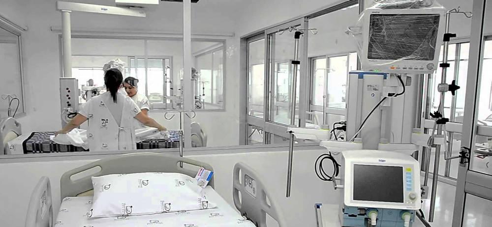 Santander necesita 270 nuevas Unidades de Cuidados Intensivos para salvar vidas