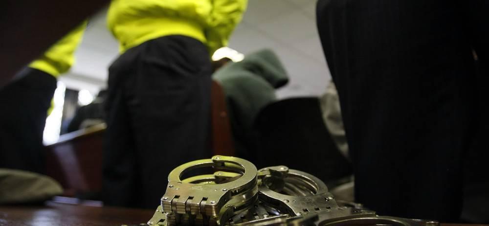 Fiscalía imputó cargos a las 12 personas detenidas por microtráfico en Santander