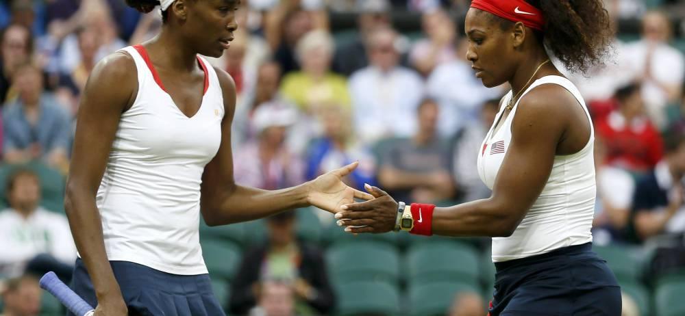 Las hermanas Williams, Venus y Serena, fueron mencionadas por los hackers que atacaron la Agencia Mundial Antidopaje, como acusadas de un supuesto uso de sustancias prohibidas.