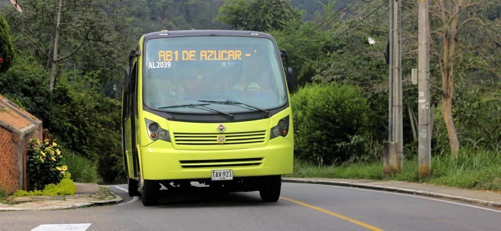 Personería indaga a Metrolínea por cambios en ruta de Pan de Azúcar