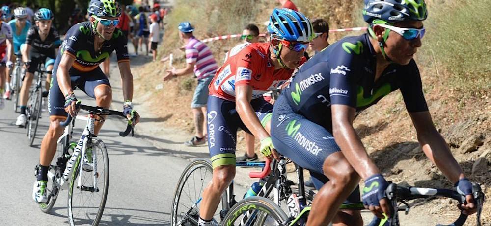 La montaña será protagonista en la Vuelta a España 2017