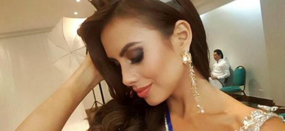 Yennifer Hernández Jaimes, Señorita Santander, es la nueva primera princesa del país.