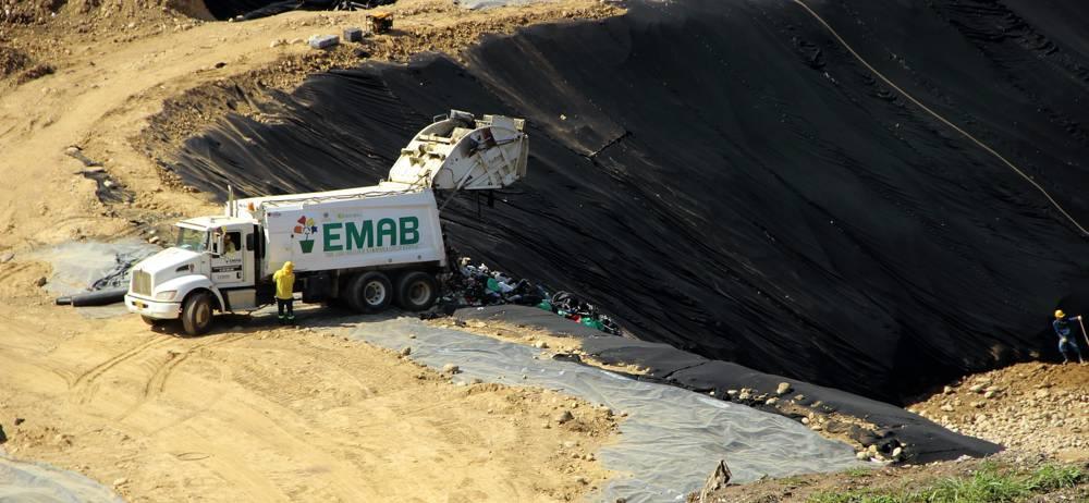 De acuerdo con lo informado por la Emab, se necesitarían cerca de 36 meses para que la nueva tecnología comience a operar.