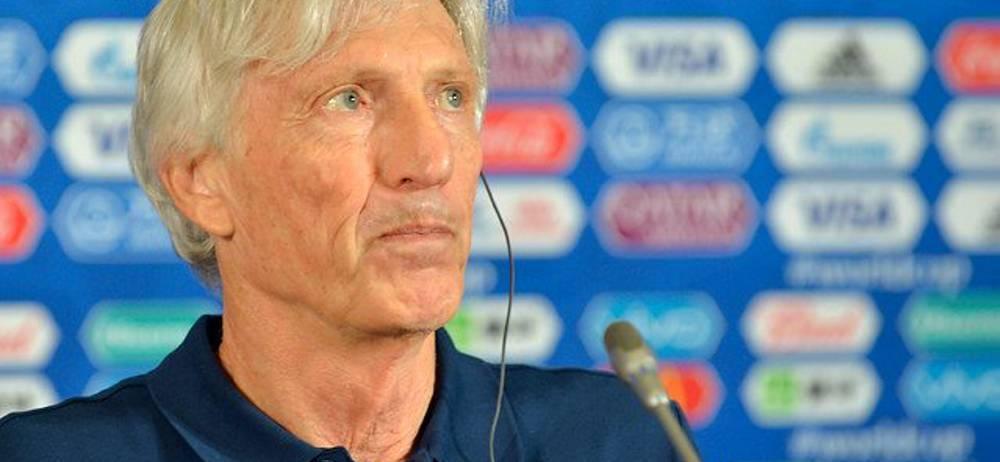 """""""Debemos imponer nuestro fútbol"""": Pékerman"""