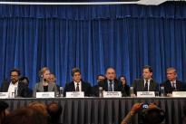 Cronología del proceso de paz entre el Gobierno de Juan Manuel Santos y las Farc