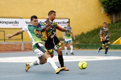 Marco Valencia / VANGUARDIA LIBERAL