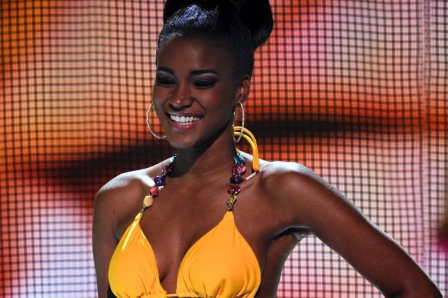 Miss Universo Colombiana Miss Universo Sería Colombiana